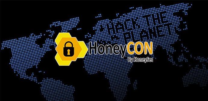 HoneCON-2018
