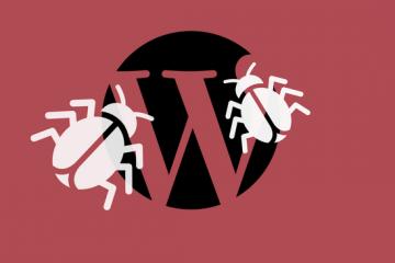 WordPress Bug