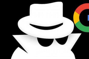 Google espia